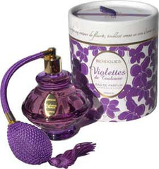 Berdoues Parfums Paris Violettes de Toulouse Eau de Parfum - Hampton Court Essential Luxuries