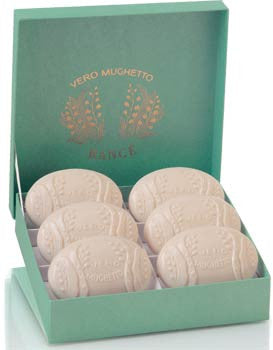 Rance Classic Soap - Lily of the Valley Vero Mughetto