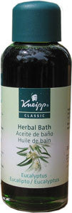 Kneipp Classic Herbal Bath - Eucalyptus Sinus Relief