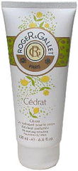 Roger & Gallet Cedrat Citron - Moisturizing Fragrant Body Lotion - Hampton Court Essential Luxuries