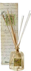 Geodesis Fig Tree Reed Ambiance Diffuser & Refill - Hampton Court Essential Luxuries