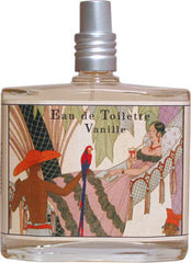 Outremer - L'Aromarine Panorama Deco Vanille Eau de Toilette - Hampton Court Essential Luxuries