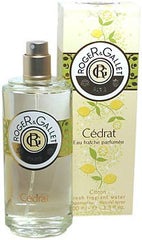 Roger & Gallet Cedrat Citron Fresh Fragrant Water - 3.3fl oz - Hampton Court Essential Luxuries
