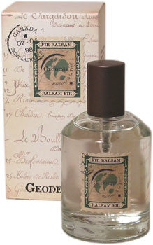 Geodesis Balsam Fir Room Spray