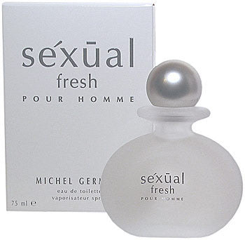 Michel Germain sexual fresh Pour Homme eau de toilette