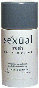 Michel Germain sexual fresh Pour Homme Deodorant