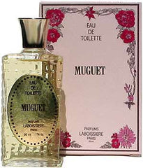 Laboissiere Muguet EDT - Hampton Court Essential Luxuries