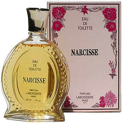 Laboissiere Narcissus EDT - Hampton Court Essential Luxuries