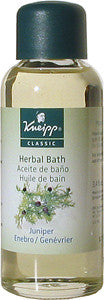 Kneipp Classic Herbal Bath - Juniper