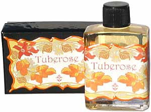 Seventh Muse Fragrant Oil - Tuberose