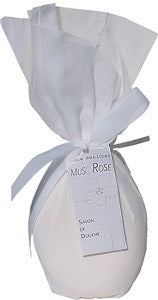 Place des Lices Musc Rose Shower Soap - 200gm
