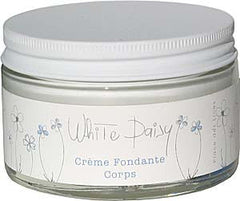 Place des Lices White Daisy Whipped Body Cream - Hampton Court Essential Luxuries