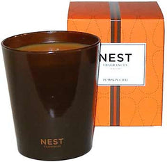 Laura Slatkin's Nest Fragrances - Pumpkin Chai - Hampton Court Essential Luxuries