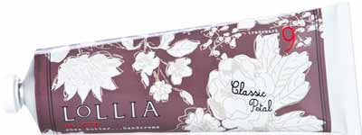 Lollia in Love Shea Butter Hand Cream