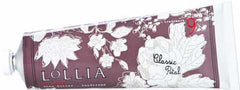 Lollia in Love Shea Butter Hand Cream - Hampton Court Essential Luxuries