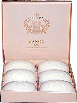Rance Laetitia Luxury Soap Box
