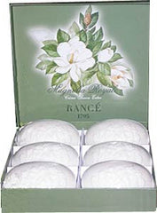 Rance Classic Soap - Magnolia Royale - Hampton Court Essential Luxuries