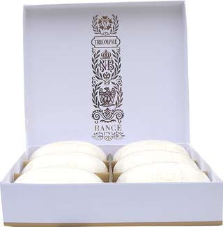 Rance Triomphe Luxury Soap Collection