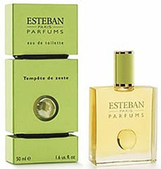 Esteban Parfums - Tempete de Zeste - Hampton Court Essential Luxuries