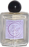 Outremer - L'Aromarine Perfume Extract - Violette - Hampton Court Essential Luxuries