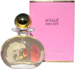 Michel Germain sexual secret eau d' parfum spray
