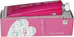 Love & Toast Sugar Grapefruit Hand Créme - Hampton Court Essential Luxuries
