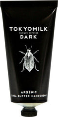 TokyoMilk Dark Arsenic Handcreme - Hampton Court Essential Luxuries