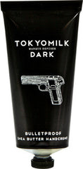 TokyoMilk Dark Bulletproof Handcreme - Hampton Court Essential Luxuries