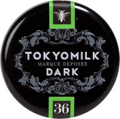 TokyoMilk Dark Salted Caramel No. 36 Lip Elixir - Hampton Court Essential Luxuries