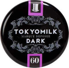 TokyoMilk Dark Coco Noir No. 60 Lip Elixir - Hampton Court Essential Luxuries