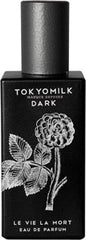 TokyoMilk Dark La Vie La Mort No. 90 Parfum - Hampton Court Essential Luxuries