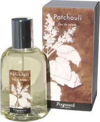 Fragonard The Naturelles Patchouly Eau de Toilette - Hampton Court Essential Luxuries