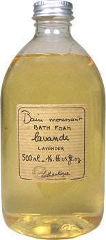 Lothantique Lavender Foam Bath