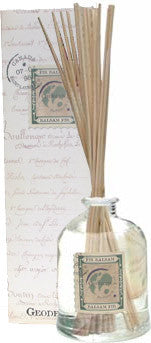 Geodesis Balsam Fir Reed Ambiance Diffuser and Refill