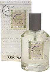 Geodesis Fig Tree Room Spray - Hampton Court Essential Luxuries