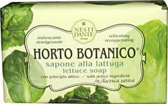 Nesti Dante Horto Botanico Lettuce Soap - Hampton Court Essential Luxuries