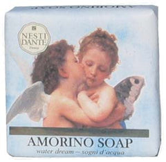 Nesti Dante Amorino Water Dream Soap - Hampton Court Essential Luxuries