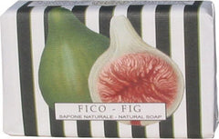 Nesti Dante Le Deliziose Fig Soap - Hampton Court Essential Luxuries