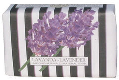 Nesti Dante Le Deliziose Lavender Soap - Hampton Court Essential Luxuries