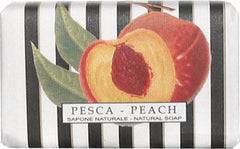 Nesti Dante Le Deliziose Peach Soap - Hampton Court Essential Luxuries