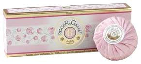 Roger & Gallet Rose, 100gm 3 Bar Box