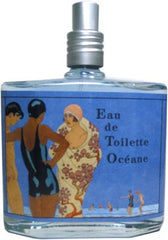 Outremer - L'Aromarine Panorama Deco Eau de Toilette - Oceane - Hampton Court Essential Luxuries
