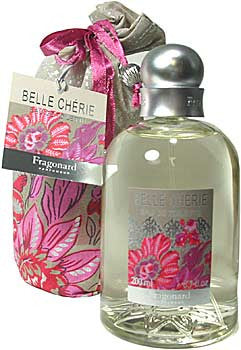 Fragonard Organdie Bag Belle Cherie EDT