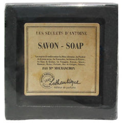 Lothantique L' Secrets d' Antoine Soap - Hampton Court Essential Luxuries