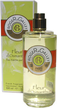 Roger & Gallet Fleurs d' Osmanthus - Fresh Fragrant Water