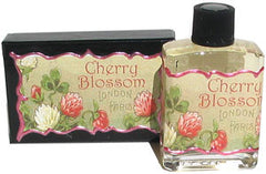 Seventh Muse Fragrant Oil - Cherry Blossom - Hampton Court Essential Luxuries