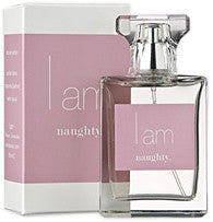 Danica Aromatics i am naughty eau de parfum