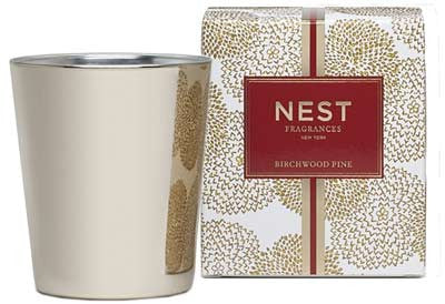 Laura Slatkin's Nest Fragrances - Birchwood Pine