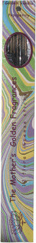 The Mother's Fragrance Incense - Prosperity - Golden Vanilla