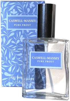 Caswell Massey Pure Frost LImited Edition Eau de Toilette